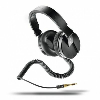Focal Spirit Professional Closed Back Circumaural Studio Headphones