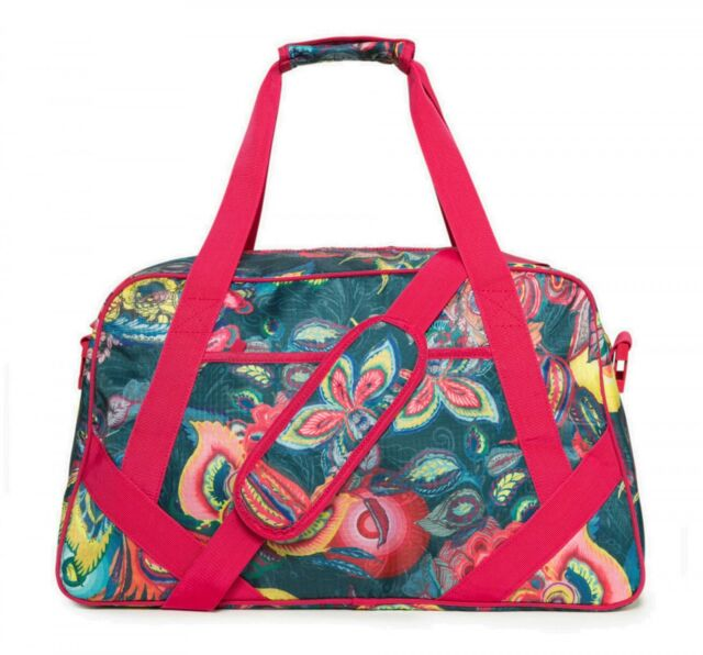 En Bag Bolsa BloomCompra Online Desigual Gym Galactic Ebay kPXZiu