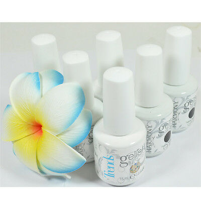 Nail Harmony Gelish UV Soak Off Gel Haute Holiday Collection 0.5oz