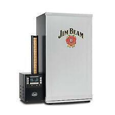 Bradley Jim Beam Digital 4-Rack Smoker BTDS76JB