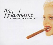 Madonna Deeper and deeper (1992) [Maxi-CD]