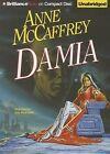 Damia by Anne McCaffrey (CD-Audio, 2015)