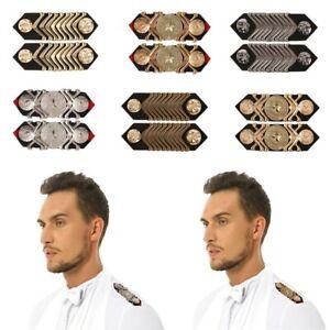 A-Pair-Unisex-Epaulet-Shoulder-Boards-Badge-Shoulder-Brooch-Fashion-Vintage-Gift