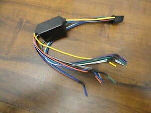 Jensen Wire Harness Model # VM9313 | eBayeBay