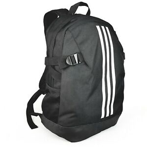 d9274eab ADIDAS Performance Power IV Backpack BLACK AU Stock School Gym Bag ...