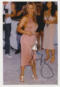 LIL-KIM-AUTOGRAPHED-PHOTO-REPRINT-FREE-SHIPPING