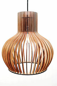 Holzlampe-Deckenlampe-Holzleuchte-XL-Pendelleuchte-Design-Holz-Neu-Modern