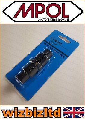 Front Wheel Removal Tool Triumph Daytona 955i Year 01-06 MPTLSAX