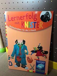 Lernbuch-Lernerfolg-mit-Knister-Rechtschreiben-Lernheft-3-Klasse