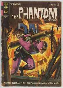 L7656-The-Phantom-7-Vol-1-VG-F-Estado