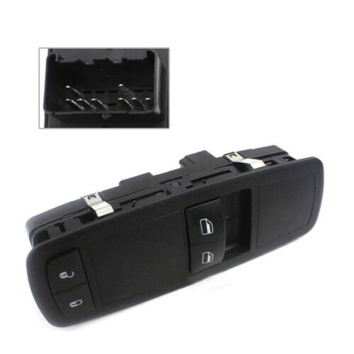 Fit For 08-09 Chrysler T/&C Dodge Caravan Drivers Master Window Switch Exquisite