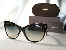 9ac74187ab897 item 5 New Authentic Tom Ford Lily TF430 52P Sunglasses Dark Havana 56mm  -New Authentic Tom Ford Lily TF430 52P Sunglasses Dark Havana 56mm