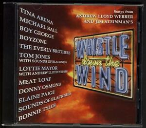ANDREW-LLOYD-WEBBER-CD-TINA-ARENE-BOY-GEORGE-BONNIE-TYLER-MICHAEL-BALL