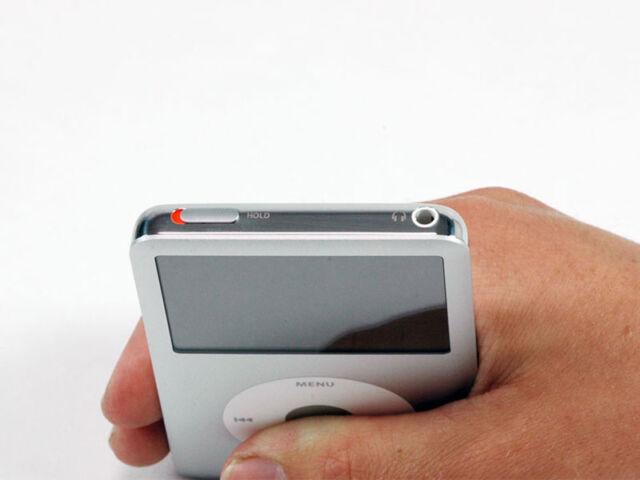 Brand New Apple iPod Classic 7ème gén 160Go garantie argent (dernier modèle)