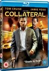 Collateral 2004 Thriller Crime Drama Film Special Edition Blu-ray UK