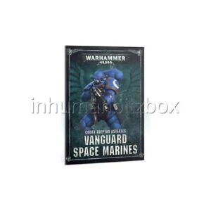 SWO35-CODEX-VANGUARD-ENGLISH-ED-SHADOWSPEAR-OMBRELANCE-WARHAMMER-40000-BITZ