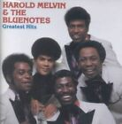 Greatest Hits [1985 Columbia] by Harold Melvin & the Blue Notes (CD, Dec-2005, Sony Music Distribution (USA))