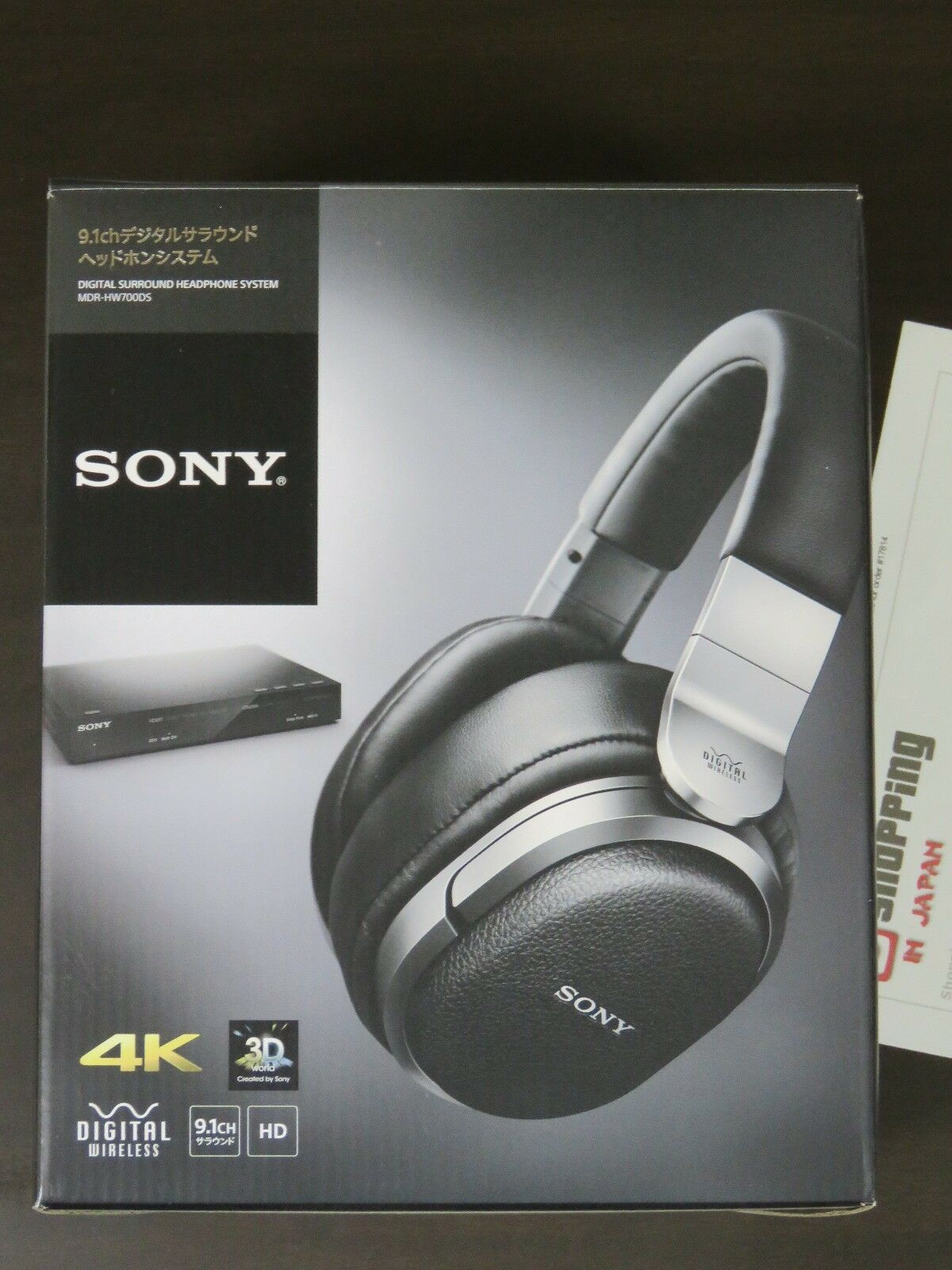 casque sony mdr hw700ds forum