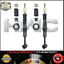 NEW PAIR FRONT L+R STRUT SHOCK ABSORBER 06-10 FORD EXPLORER MOUNTAINEER