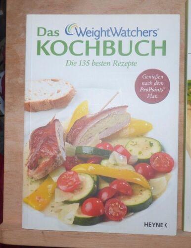 1 von 1 - Weight Watchers Kochbuch Die 135 besten Rezepte