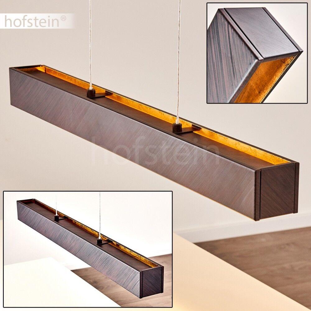tavolo lampade pendolo LED illuminazione sospensione a ...
