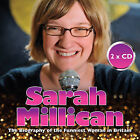 Sarah Millican: The Biography of the Funniest Woman in Britain by Tina Campanella (CD-Audio, 2013)