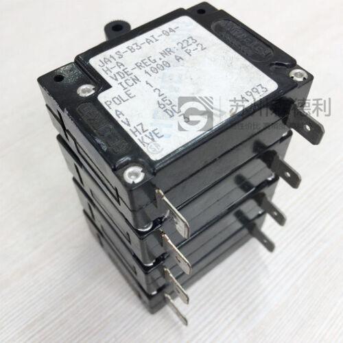 1PCS NEW  EATON JA1S-B3-AI-04-H-A 65V 16A  Circuit Breaker