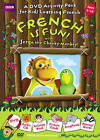 French is Fun with Serge, the Cheeky Monkey! by Sue Finnie (Mixed media product, 2006)
