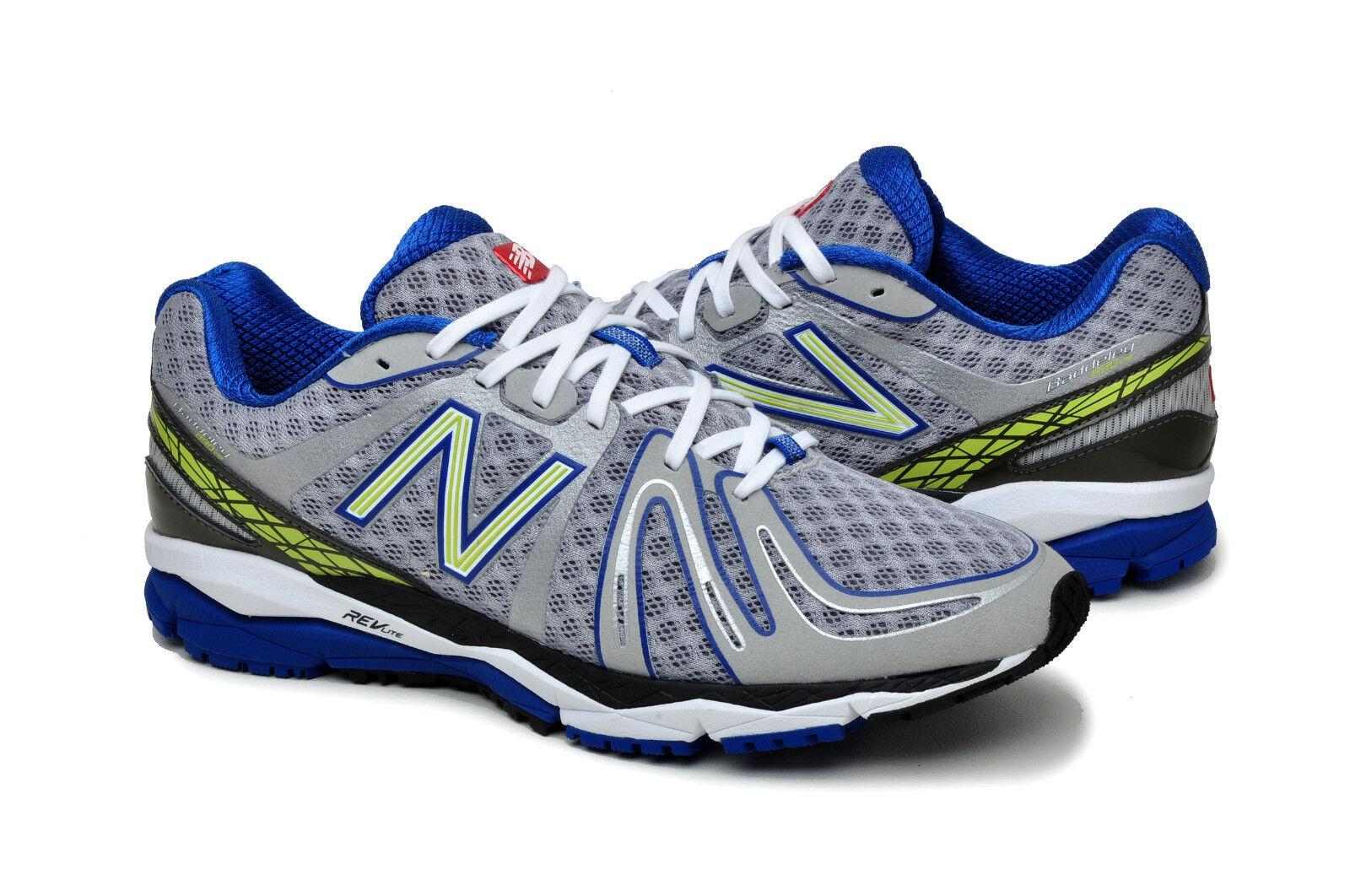 New Balance 890 890 890 Running shoes M890SB2 Grey bluee Black 261ff6
