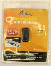 Drivers Update: Airlink101 AWLL5099 Mini USB Adapter Realtek WLAN