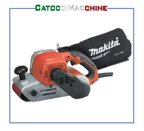 LEVIGATRICE A NASTRO PROFESSIONALE 940W MAKITA M9400