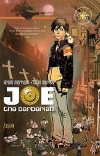 Joe the Barbarian, Morrison, Grant, Good Book