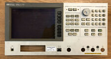 Front Panel With Control Circuit Board Hp Agilent 8751a Network Analyzer