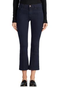 Bleu Femmes Noir Iris Crop Taille 26w Selena Brand Coupe Fit Jean 8314i563 J Skinny aP6qx5pw