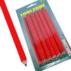 12 Carpenters Pencils Woodwork Joiners Toolzone WW112
