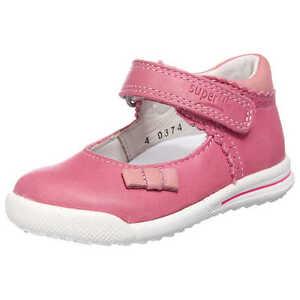 SUPERFIT-Kinder-Ballerinas-Weite-S-Schuhe-Gr-20-pink-Neu