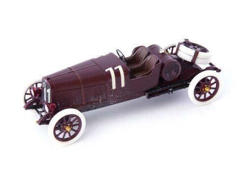 AutoCult Alfa Romeo G1 Targa Florio 1921 Dark Red 1:43 ATC01011