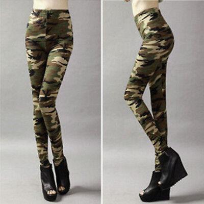 Camouflage pattern leggings,camo print leggings,camo pattern leggings