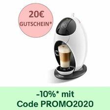 DE'LONGHI Nescafé© Dolce Gusto Jovia EDG 250.W + Gutschein