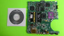 Genuine Dell Studio 1535 Intel Socket 478 Laptop Motherboard H277K