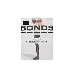 c70bfa745f0ad Image is loading WOMENS-5-PACK-BONDS-SHEER-TIGHTS-Stockings-Pantyhose-
