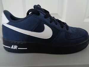 b5144ec60f3d57 Nike Air force 1 (GS) trainers sneakers 314192 407 uk 5 eu 38 us 5.5 ...