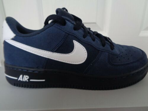 Nike Air force 1 GS trainers sneakers 314192 407 uk 5 eu 38 us 5.5 Y NEW+BOX