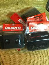 HARKEN 662 Max END-STOP CARRELLI PER TRASTO RANDA & GENOA MAXI DA 64 MM TE -55%