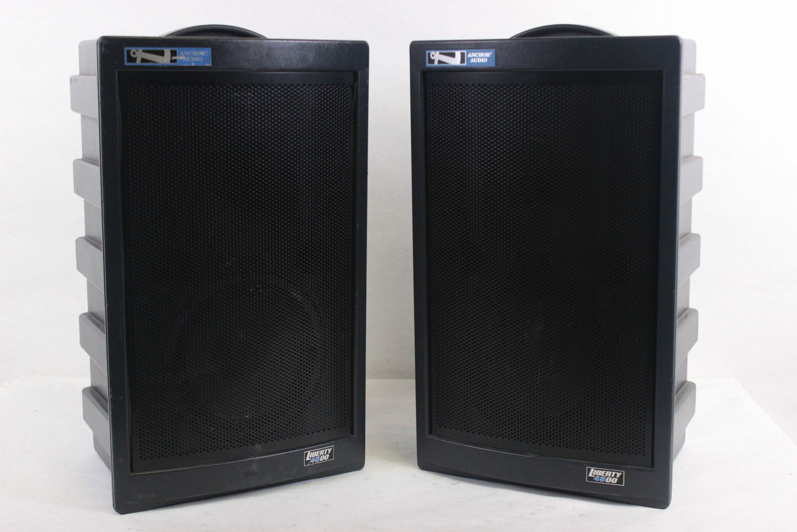 Anchor Liberty MP-4501 & MPA-4500 Dual Function Speaker System (Pair)