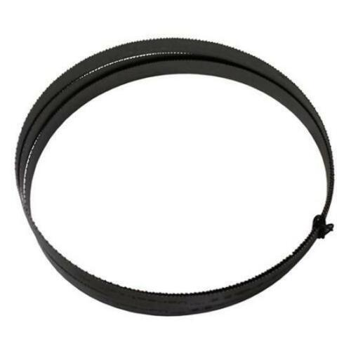 """2235mm x 1//2/"""" x 6 TPI Bandsaw Blade for cutting wood"""