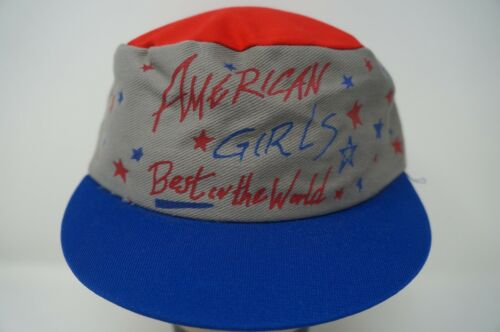 Rare Vintage American Girls Best in the World Snap