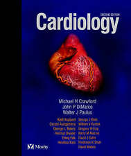 Cardiology (Cardiology (Mosby))-ExLibrary