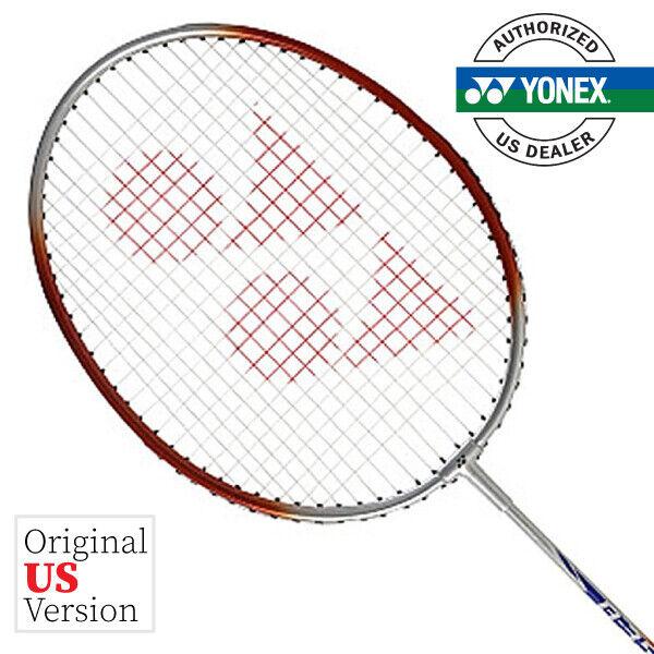 New Yonex VOLTRIC Z-FORCE II VTZF2 Badminton Racquet Racket 4UG5 US-SameDayShip