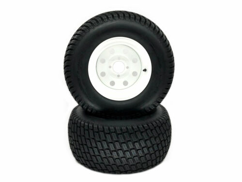 Turf Wheel//Tire Assemblies 24x12.00-12 Fits Toro Exmark 109-8972 2 109-3156